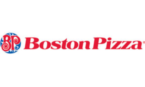 Boston Pizza rotator