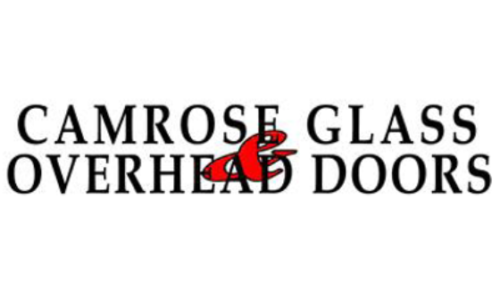 Camrose Glass rotator