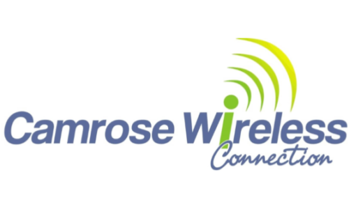Camrose wireless rotator