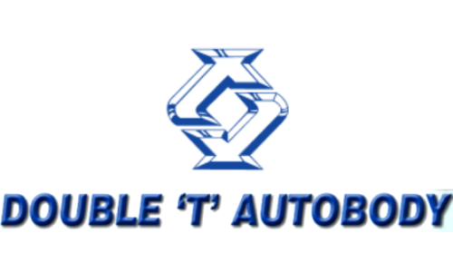 Double T autobody rotator
