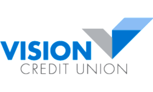 Vision credit union rotator