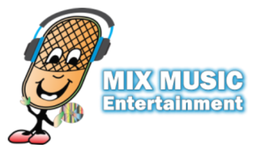 Mix Music rotator